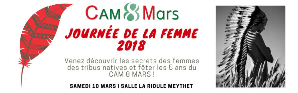 cam8mars journ e des droits de la femme 2018 samedi10 mars umfmb. Black Bedroom Furniture Sets. Home Design Ideas