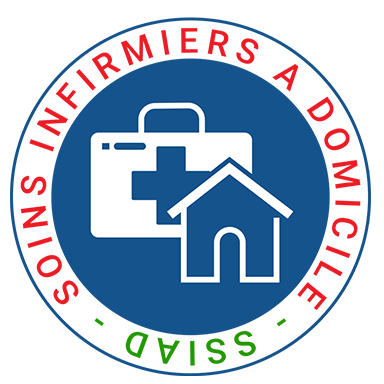 Soins infirmiers à domicile (SSIAD)