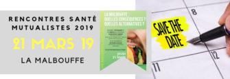 34b2f7a9826a22 RENCONTRES SANTÉ MUTUALISTES, l édition 2019 est programmée
